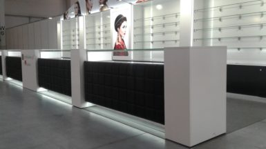 Cosmetic Exhibition Stand Design : Cosmetic exhibition stand u exhibition stands market stalls fair
