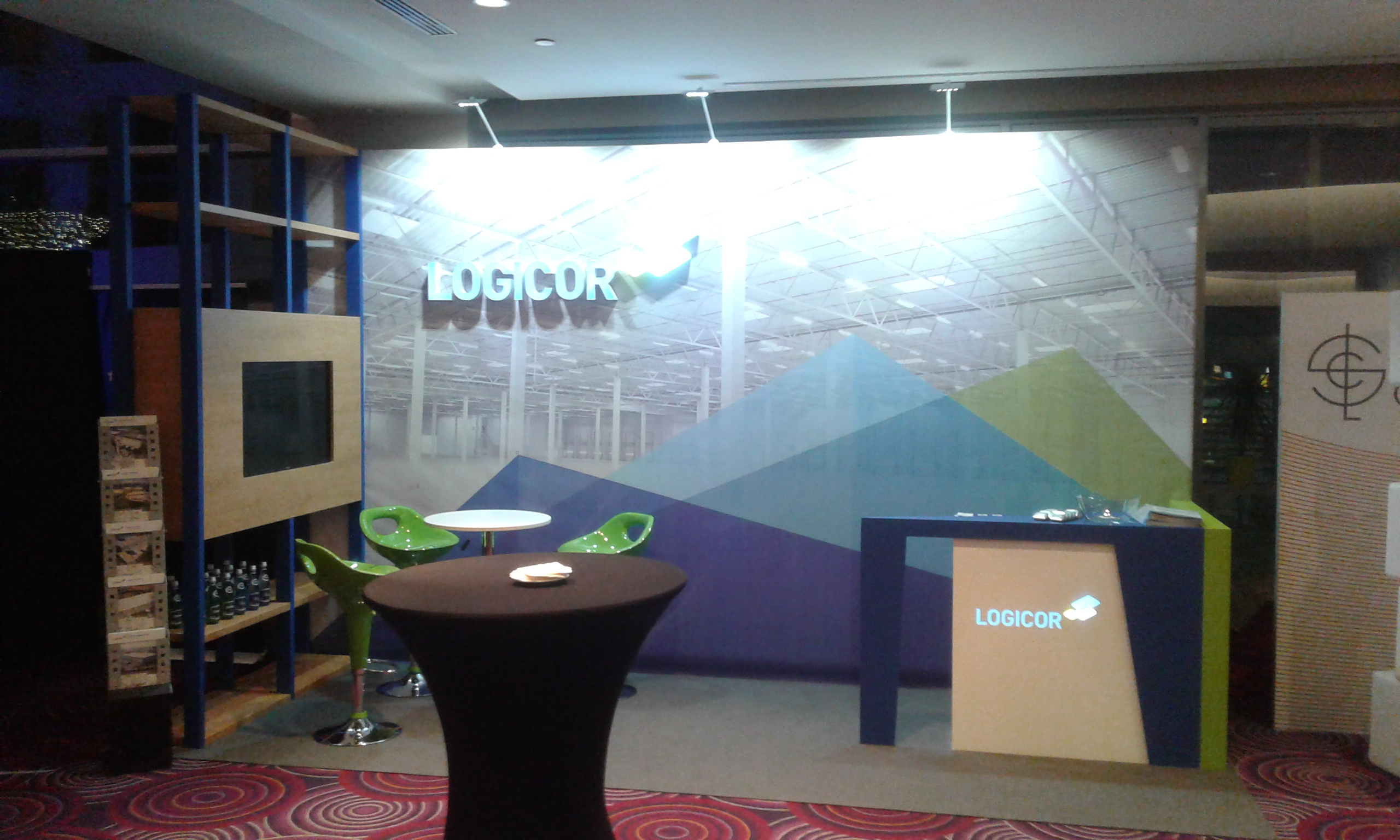 Exhibition Stand Wall : Wall exhibition stand u exhibition stands market stalls fair
